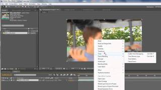 урок Cinema 4D + After Effects + 3Ds MAX