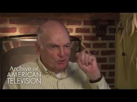 Lorenzo Semple Jr. on advice to writers - EMMYTVLEGENDS.ORG