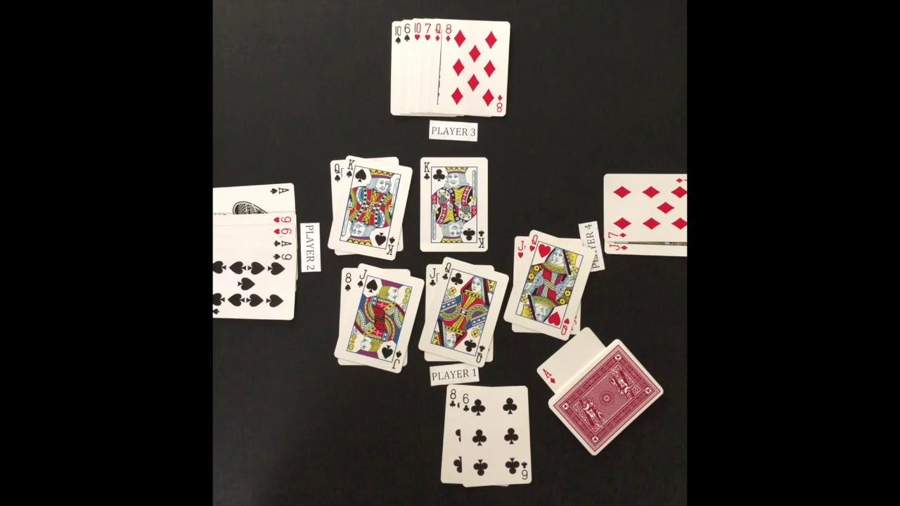 Durak Spiel