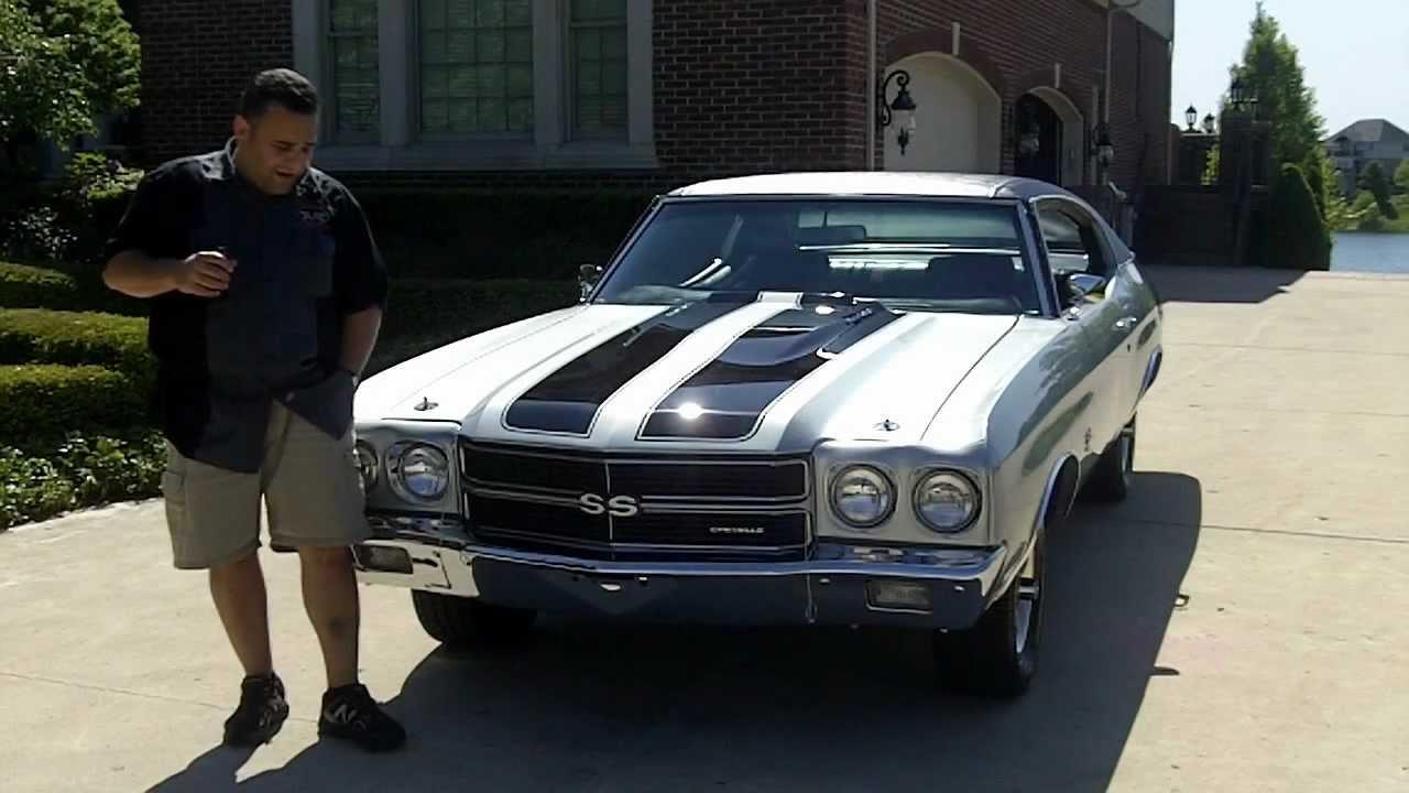 Vanguard Motors Classic Cars
