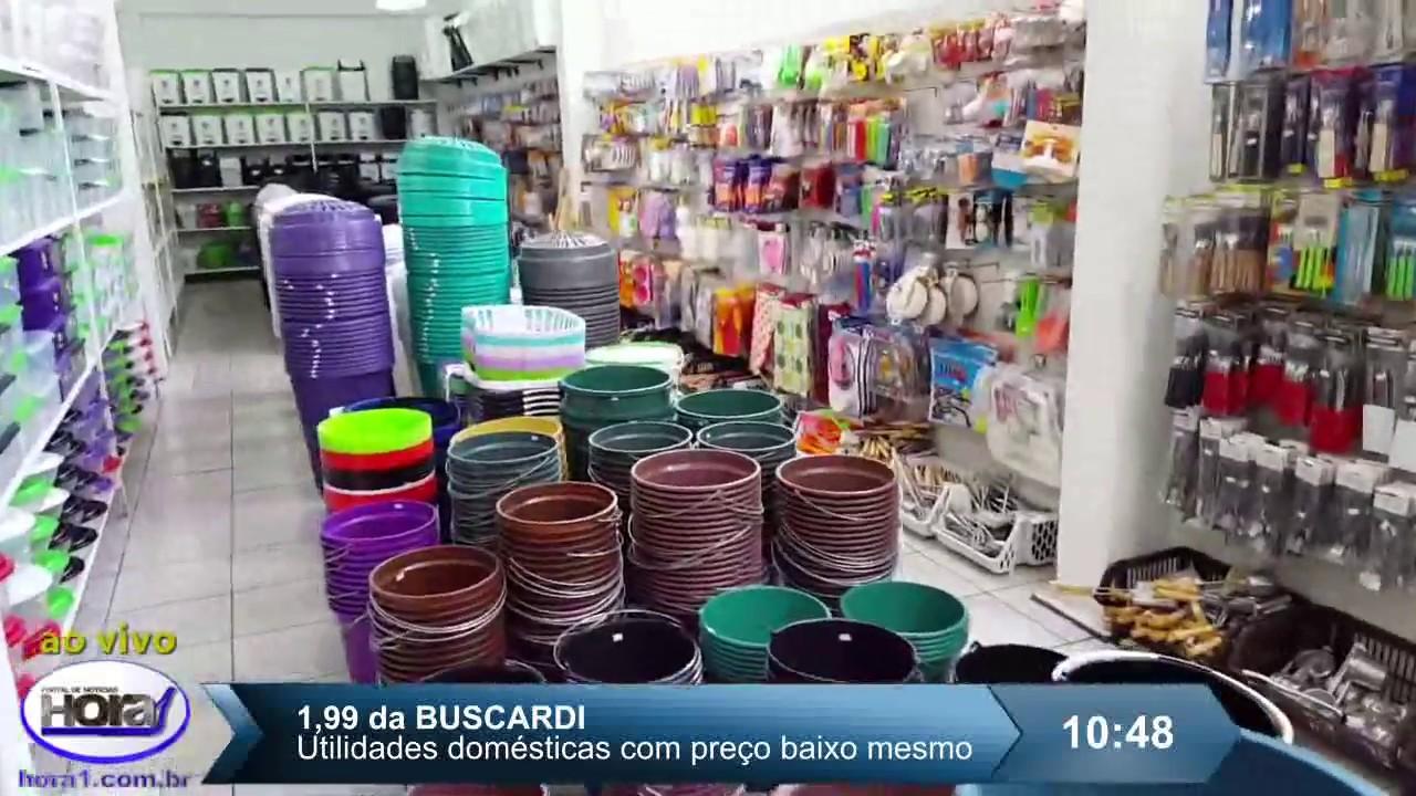 36955bc055a7 process.com.br - Hora1 'ao vivo' – 1,99 da Buscardi – Utilidades domésticas  - 20160317