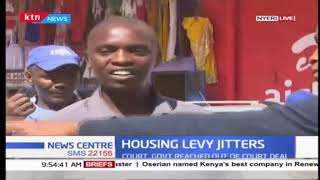Housing levy jitters: Nyeri residents  on 1.5% house tax levy