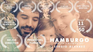 HAMBURGO by Sergio Álvarez (Awarded Short Film)