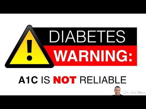 🍬-blood-sugar-&-diabetes-warning:-hemoglobin-a1c-is-not-reliable---by-dr-sam-robbins