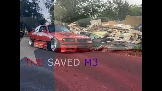 The Saved M3 Introduction!