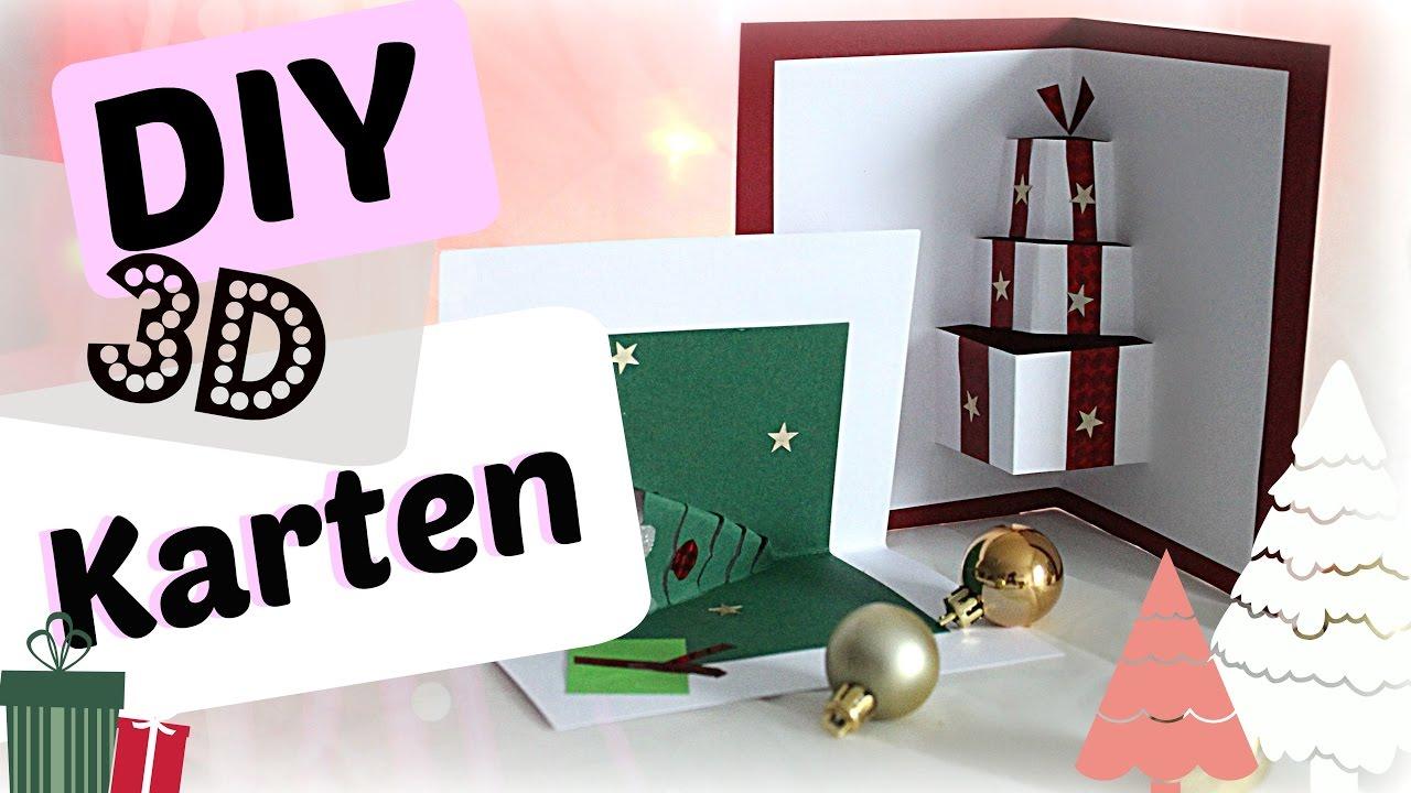 weihnachtskarten selber basteln i weihnachtsgeschenke i. Black Bedroom Furniture Sets. Home Design Ideas