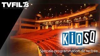 Kiosq – Emission spéciale programmation de rentrée