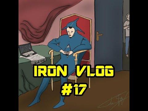 Nowy podatek a reprywatyzacja - Iron Vlog #17