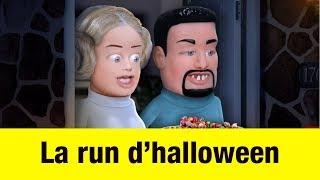 La run d'halloween - Têtes à claques thumbnail