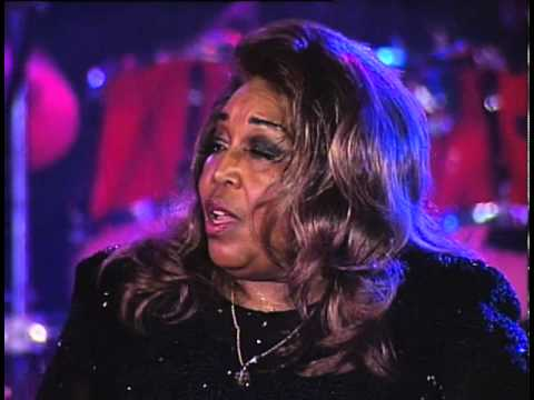 Denise LaSalle Why Am I Missin You