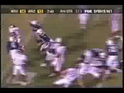 2002 Cougar Football Highlights