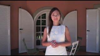 видео Красиво снаружи, красиво внутри: правила и приёмы в оформлении магазина