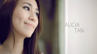 The Next Miss Universe Malaysia 2016   My Words My Story...Alicia Tan