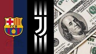 Takımların Markalarla Yaptığı En Pahalı Sponsorluk Anlaşmaları