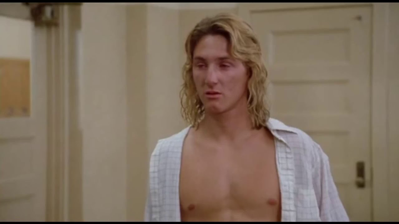 Fast Times At Ridgemont High - Mr Hand - I Don t Know - YouTube 8d02f1a0f