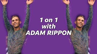 Adam Rippon reflects on sacrifices family made to support his career | SportsPulse