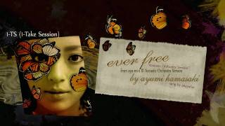 """1-TS   Ever Free """"Acoustic Orchestra Version"""" By Ayumi Hamasaki 浜崎 あゆみ (Fancover)"""
