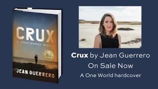 Crux by Jean Guerrero | Book Trailer