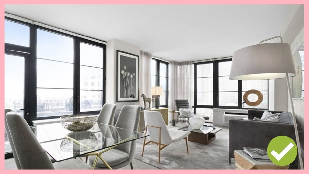 I'M MOVING FORREAL! FINDING THE PERFECT NEW YORK CITY APARTMENT!