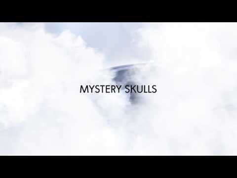 Mystery Skulls - Told Ya [Official Audio]