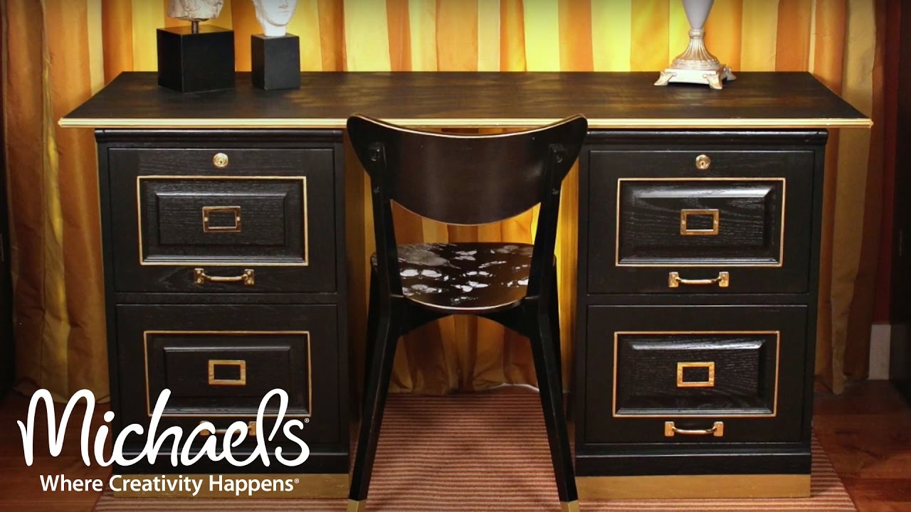 Desk Makeover With Mark Montano Michaels Youtube