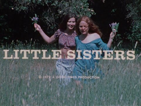 Little sisters 1972