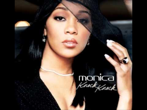 Monica - Knock Knock (Instrumental)