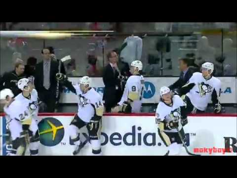Marc André Fleury Responds To Carey Price After Pens Win Vs Habs