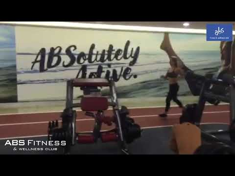 ABS Fitness And Wellness Center At Nanded City Pune
