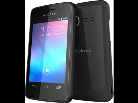 скачать прошивку для Alcatel One Touch 4007d - фото 6