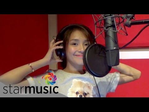 KATHRYN BERNARDO - Love Has Come My Way (Official Lyric Video)