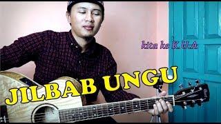 Bujang Buntu - Adek Berjilbab Ungu Versi Akustik Video Terbaru - Ewink Lee