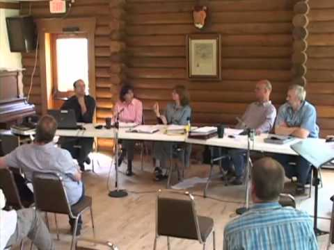 SSI Trust Meeting May 17 - Part 3 of 3