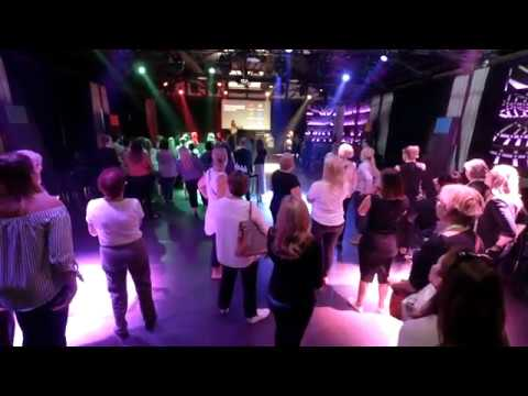 Melbourne Edge Event Series