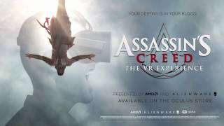 Assassin's Creed Movie: VR Experience Trailer