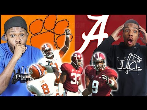 CAN ANY TEAM BEAT ALABAMA! - NCAA Football 14 Gameplay