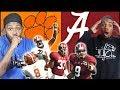 CAN ANY TEAM BEAT ALABAMA! - NCAA Football 14 Gameplay