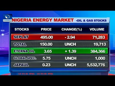 Reviewing Nigeria Energy Market