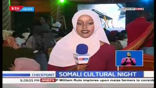 Somali Cultural night held in Nairobi