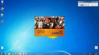 How To - New Lakota Dictionary Pro - Installation & Activation