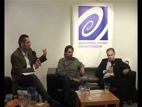 Face 2 Face: Are We Givers? Philanthropy in Slovakia (EN)