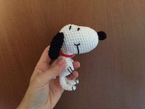 La dolce Pecorella Amigurumi con link alle Spiegazioni - Creazioni ... | 360x480