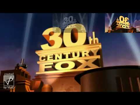 (v2) 30th Century Fox Sparta Remix