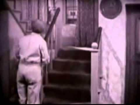 No Hiding Place (Complete Episode)