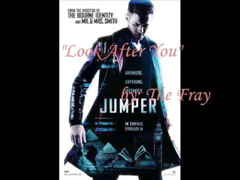 Jumper Soundtrack -