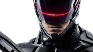 RoboCop 2014 - Трейлер на русском языке от Bogdan P.I.R.S. !!!