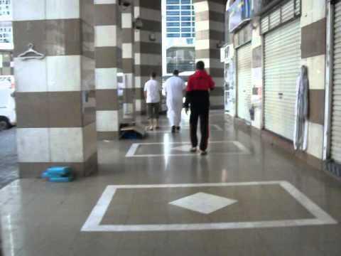 Mawaddah to Al Masjid an Nabawi