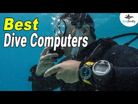 Best Dive Computers – Compared & Reviewed In 2020