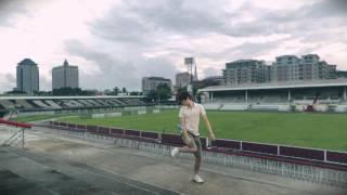 "Pepsi ""Kick in Mix"" TVC Adaptation Myanmar"