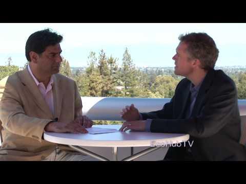 Kaj van de Loo on EcoHubTV